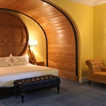 AdF Suite at Yeatman Hotel