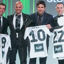 Globe Soccer Awards