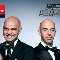 """AdF-CA is cover page of the magazine """"Negócios de Portugal"""""""