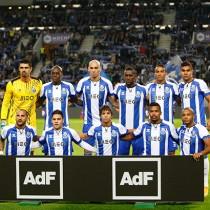 AdF main sponsor of the game FC Porto x CD Nacional