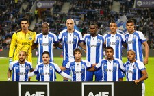 AdF main sponsor of the game FC Porto x CD Nacional