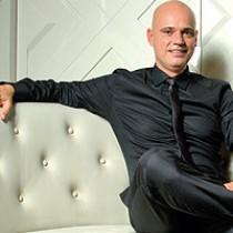 """Rui Alvim de Faria – """"Eu sou, como digo sempre, um milionário de ideias."""""""