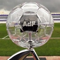 AdF Diamonds Cup in Madrid